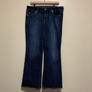 American Eagle AE favorite boyfriend jeans